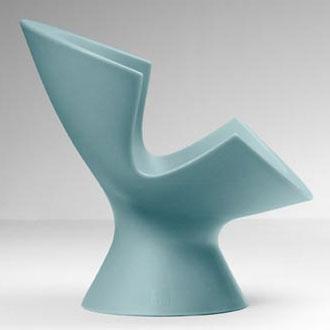 Karim Rashid Kite Chair