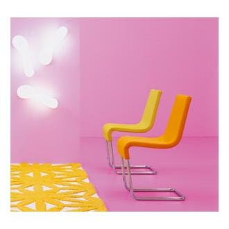 Karim Rashid Skip Chair