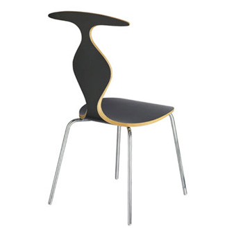 Komplot Design Python Chair