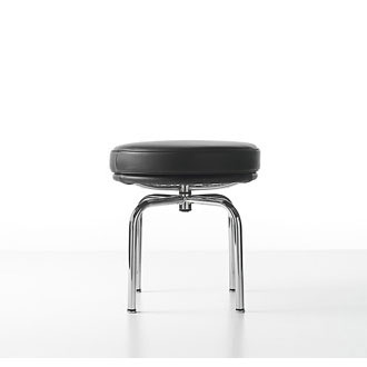 Le Corbusier, Pierre Jeanneret and Charlotte Perriand LC8 Stool