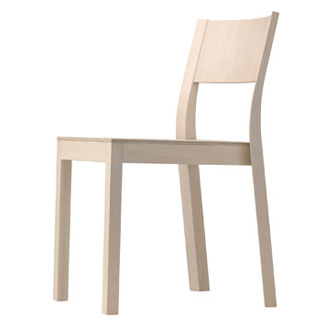 Lepper, Schmidt, Sommerlade Program 480 Chair