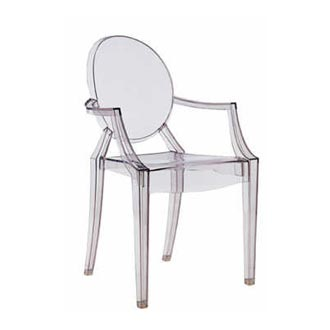 Polycarbonate Dining Room Chairs