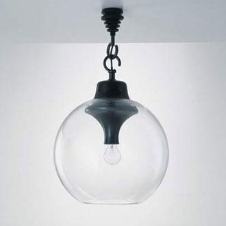 Luigi Caccia Dominioni Boccia Lamp