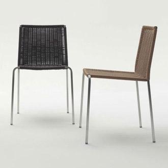 Marco Maran Zip Chair
