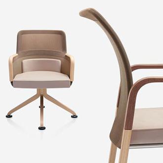 Martin Ballendat Taceo Chair