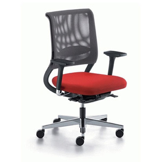 Michael Kläsener Netwin Office Chairs