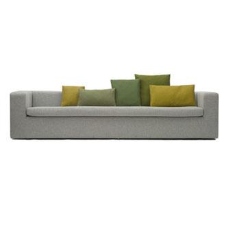 Michael Sodeau Easy Sofa