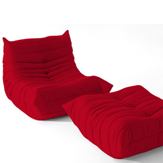 Michel Ducaroy Togo Seating Collection