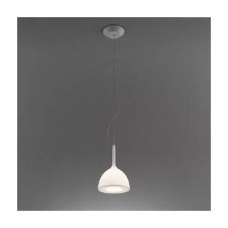 Michele De Lucchi and Huub Ubbens Castore Calice Lamps