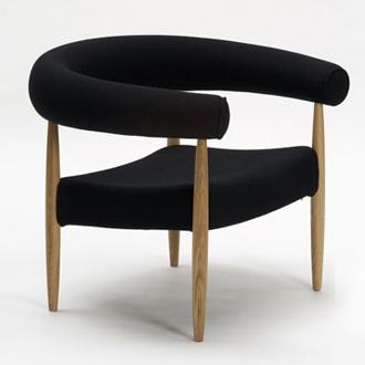 Nanna Ditzel Sausage Chair