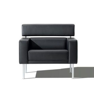 Niels Jørgen Haugesen Distance Seating Collection
