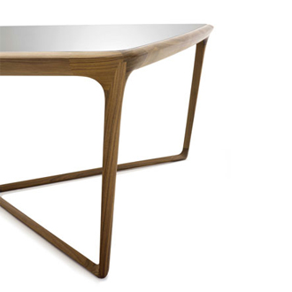 Noé Duchaufour Lawrance Obi Table