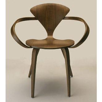 Norman Cherner Armchair