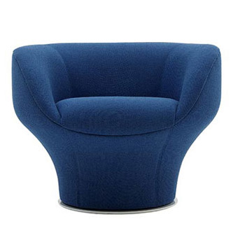Ola Rune Igloo Armchair
