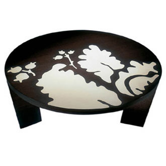Patricia Urquiola Damasco Coffee and Dining Table