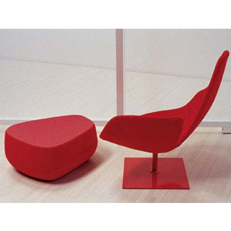 Patricia Urquiola Fjord Seating Collection
