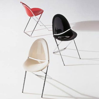 Patrick Jouin Fol.D Chair