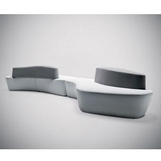 Pearson and Lloyd Polar Sofa