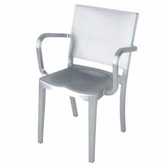Philippe Starck Emeco Hudson Chair