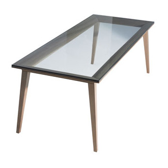 Philippe starck frame table for Philippe starck tables