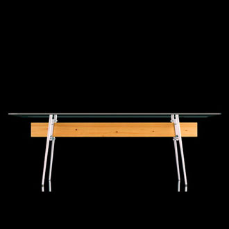 Philippe Starck M.T. Minimum Table