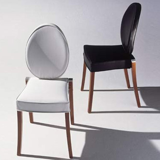 Philippe Starck Peninsula Chair