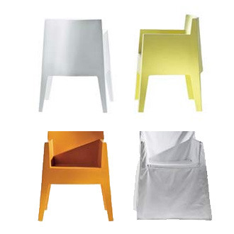 Philippe Starck Toy Armchair