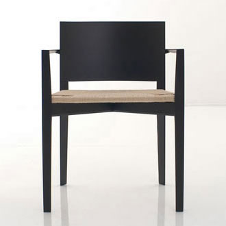 Piero Lissoni Como Chair