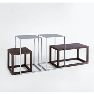 Piero Lissoni Note Tables