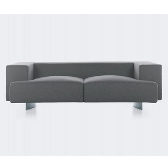 Piero Lissoni Soft 03 Seating
