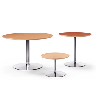 Pierre Paulin Circle Tables