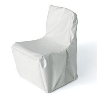 Riccardo Blumer and Matteo Borghi Entronauta Chair