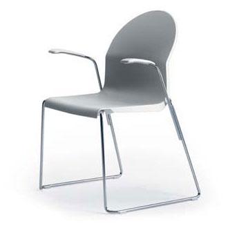 Richard Sapper Aida Chair