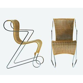 Ron Arad Zigo Easy Chair