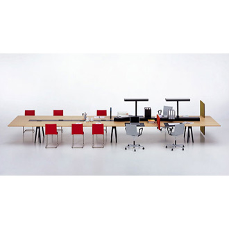 Ronan & Erwan Bouroullec Joyn Furniture System