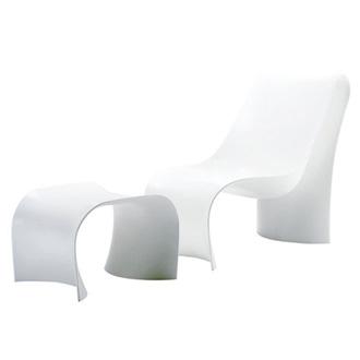 Ross Lovegrove Brasilia Lounge Chair