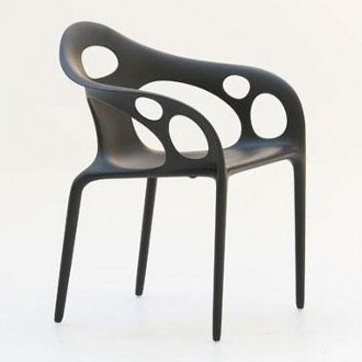 Ross Lovegrove Supernatural Chair