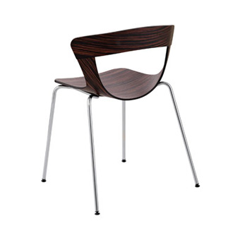 Susanne Grønlund Shape Chair