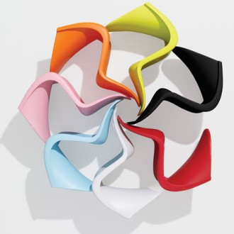 Verner Panton Junior Chair