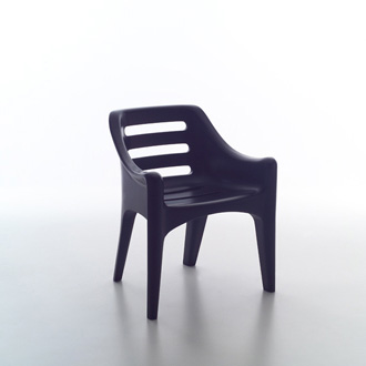 Vico Magistretti Russel Chair