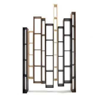 Vincenzo De Cotiis Skyline Bookcase