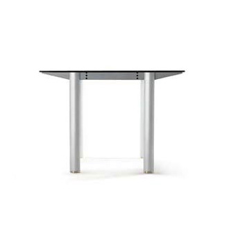 Walter Selva and Augusto Mandelli Milton Table