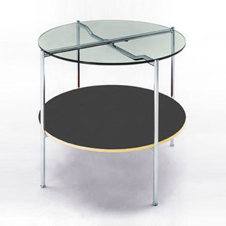 Werner Max Moser Moser Table