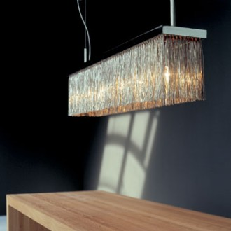 William Brand & Annet van Egmond Broom Lamp