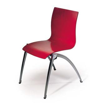 Wolfgang C.R. Mezger Zeno Chair