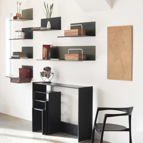 A. Jacob Marks Gil Shelving System