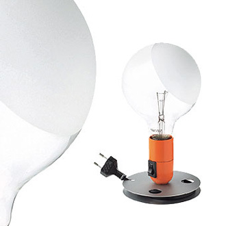 Achille Castiglioni Lampadina Lamp
