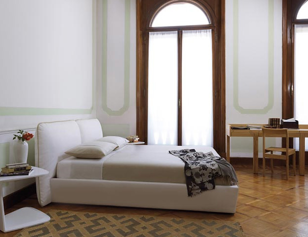 ADP Design Plume Bed