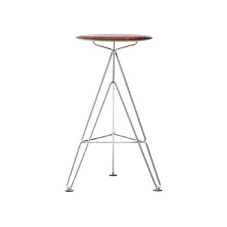 Ahmet Sismanoglu Supersputnik 630 Stool