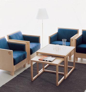Åke Tell Katell Seating